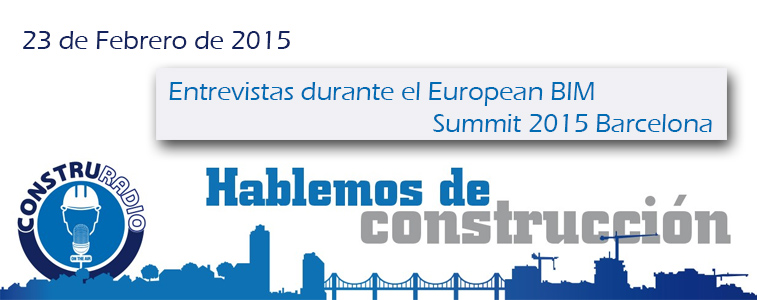 European bim summit 2015 barcelona blog 2acad for European bim summit