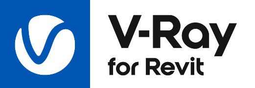 Logo V-Ray for Revit