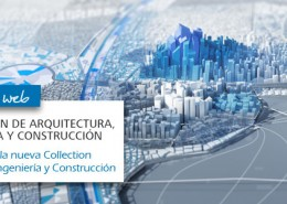 Beneficios BIM Collection AEC
