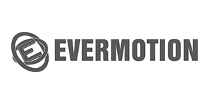 Evermotion logo