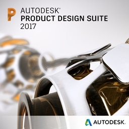 Autodesk Product Design Suite 2017