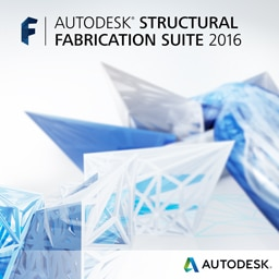Autodesk Structural Fabrication Suite 2016