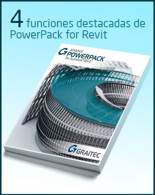 4 funciones destacadas de Powerpack for Revit