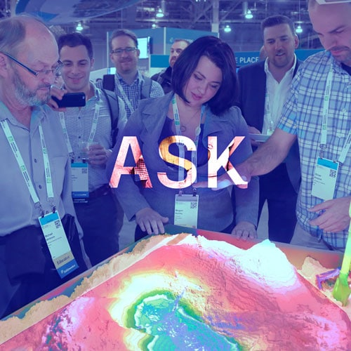 Autodesk Experience - Ask