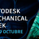 Autodesk Mechanical Week
