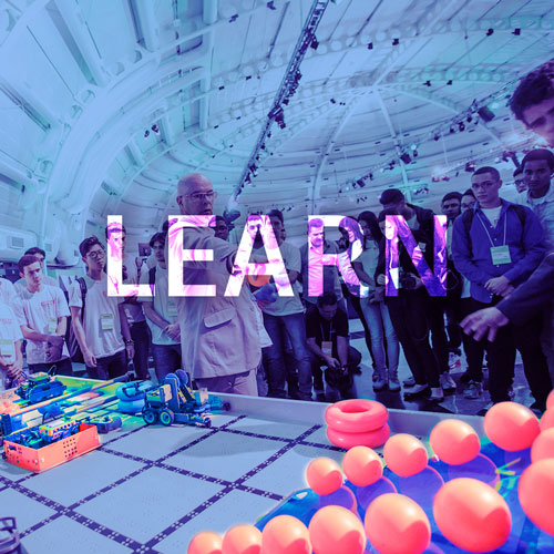 Autodesk Experience - Learn