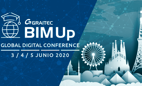 Web Graitec Bimup conference 2020