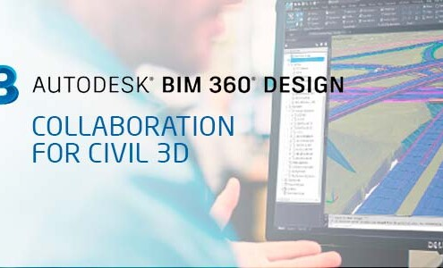 Collaboration for Civil 3D BIM 360 Design