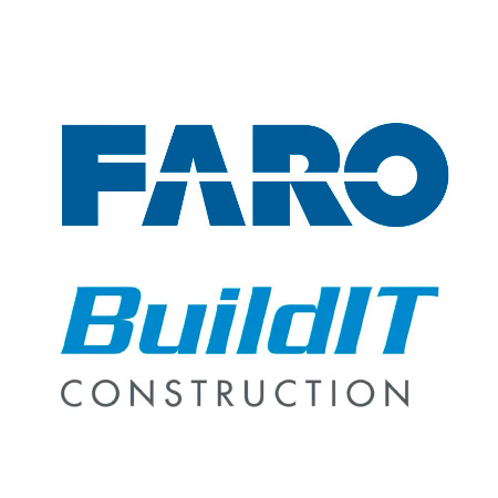 FARO BUILDIT CONSTRUCTION