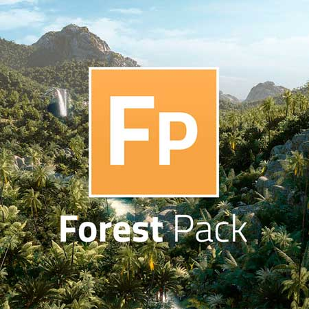 Forest Pack Pro