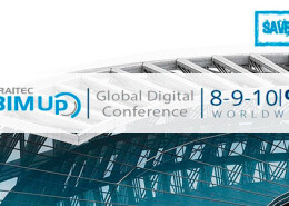 Graitec BIMUp Global Digital Conference