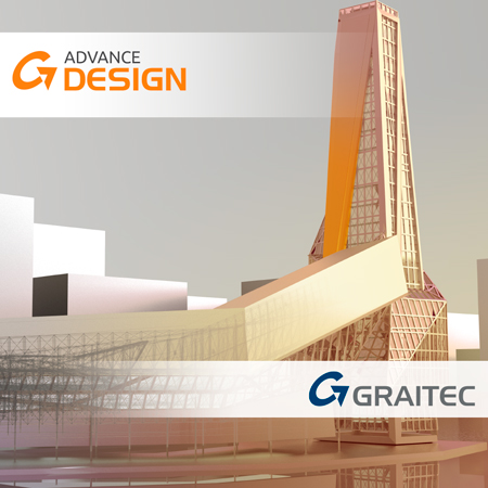 Graitec Advance Design 2020