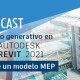 Webcast Modelo MEP Revit Generative design