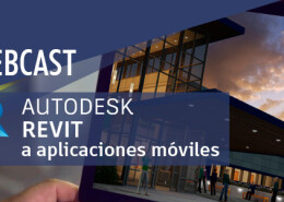 Webcast Revit aplicaciones moviles
