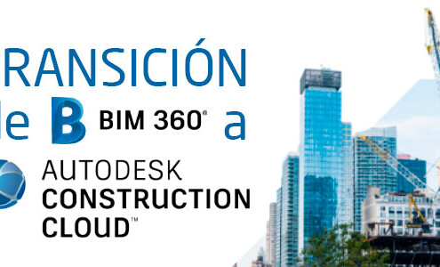 Webcast Transición de BIM 360 a Autodesk Construction Cloud