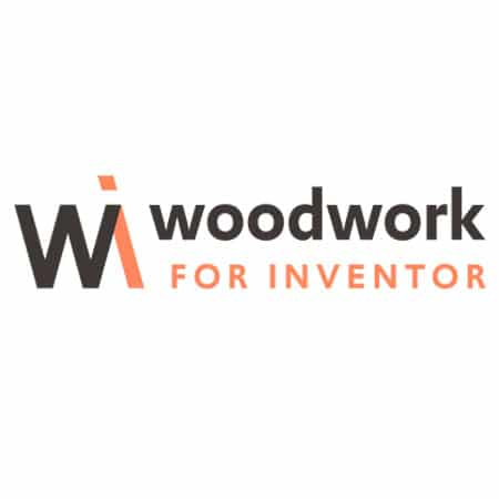 Logo Woodwork for Inventor
