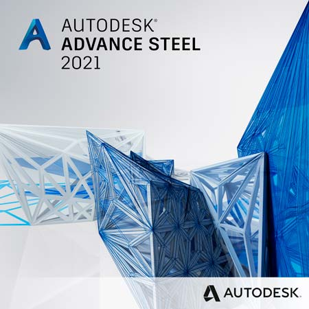 advance steel 2021