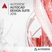 AutoCAD Design Suite 2016