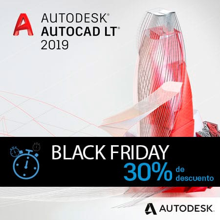 AutoCAD LT Black Friday