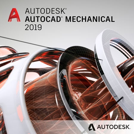 AutoCAD Mechanical 2019