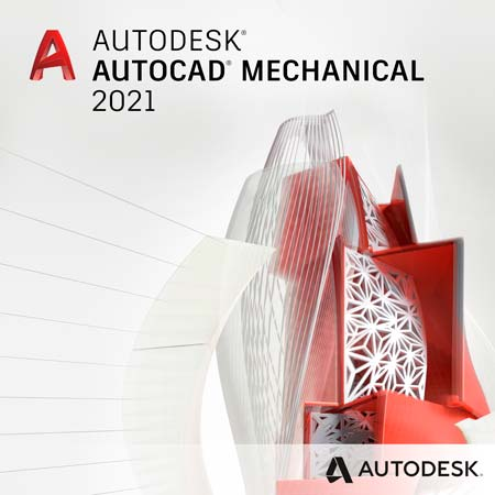 autocad mechanical 2021