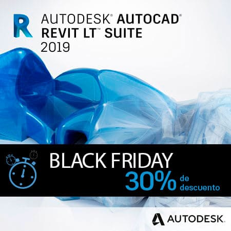 AutoCAD Revit LT Suite Black Friday