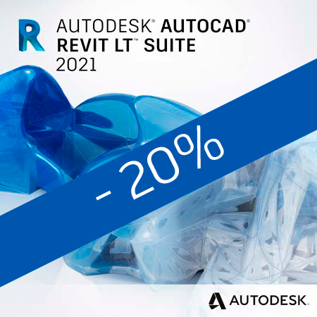 autocad revit lt suite 2021 promoflash