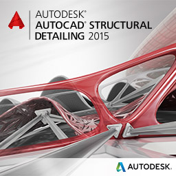 AutoCAD Structural Detailing 2015