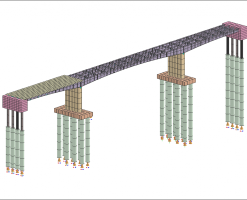 Autodesk Structural Bridge