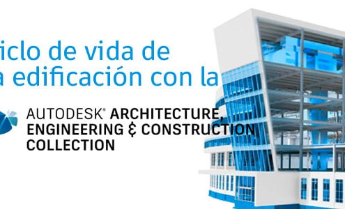 Ciclo edificacion AEC Collection