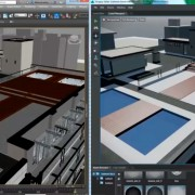 Stingray enlace con 3ds Max