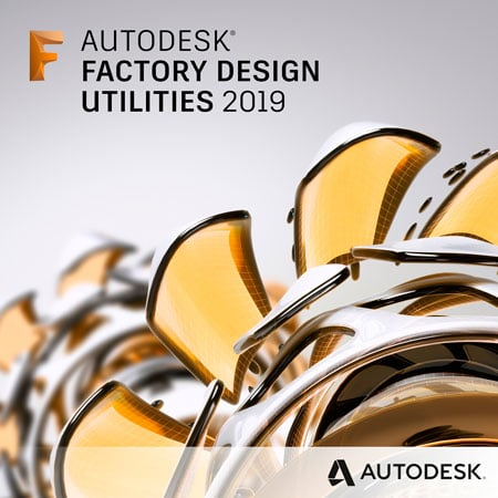 Factory Design Utilities 2019