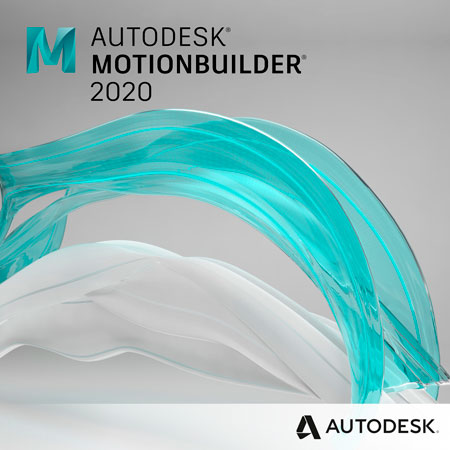 Motionbuilder 2020