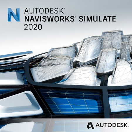 Navisworks Simulate 2020