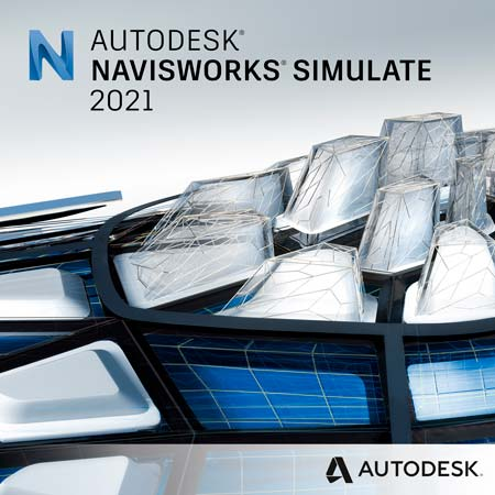 navisworks simulate 2021