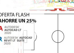 Oferta Flash - AutoCAD LT y Revit LT SuiteOferta Flash - AutoCAD LT y Revit LT Suite