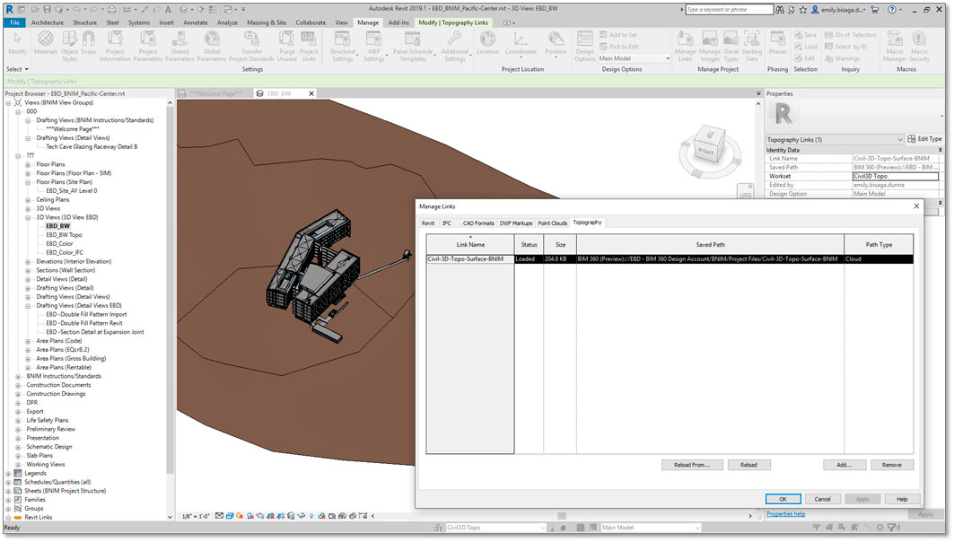 Novedades de Revit 2019 1 - 2aCAD Global Group