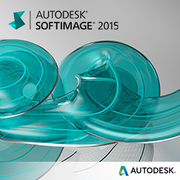 Softimage 2015
