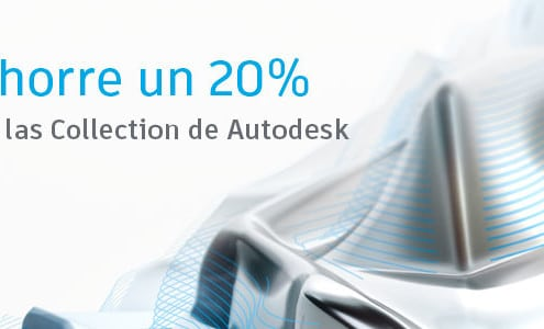 Cambio a Collection Autodesk