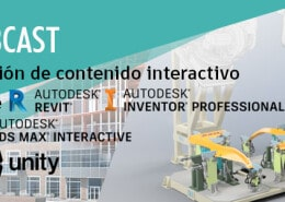 Webcast 3ds Max Interactive