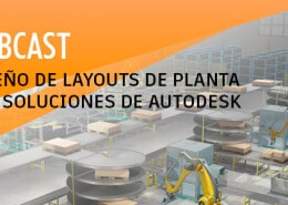 Webcast Diseño de Layouts de planta