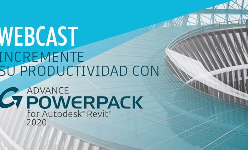 Webcast PowerPack for Revit